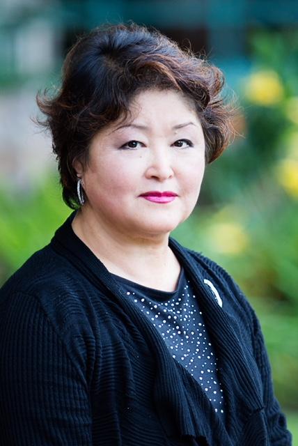 Kika Shibata